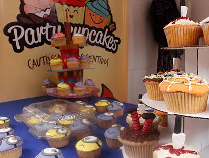 Cupcakes 2013