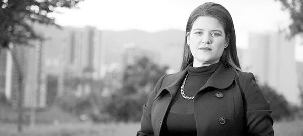 Ana María Mesa Elneser - Abogada