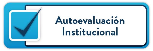 Autoevaluación Institucional