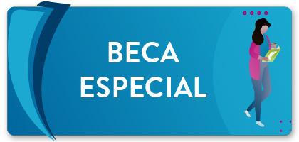 Beca Especial
