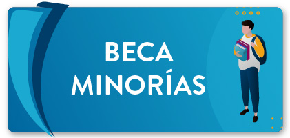 Beca Minorías