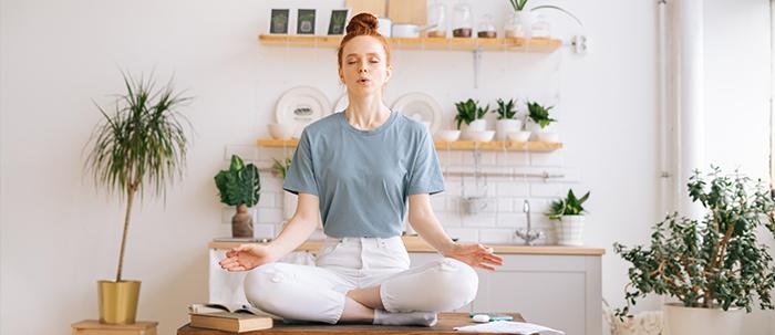 Beneficios del mindfulness en la vida diaria y en la salud física y mental