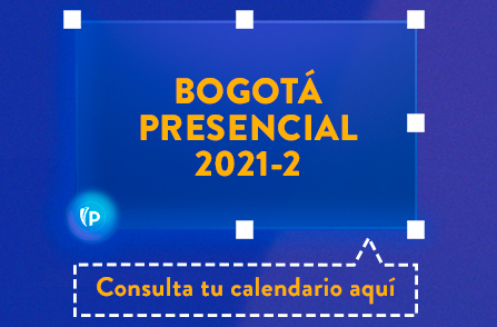 Botón Consulta tu Calendario Aquí -Bogotá Presencial 2021-2