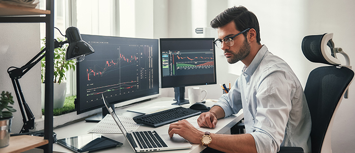 Cargos laborales relacionados a la carrera de Finanzas