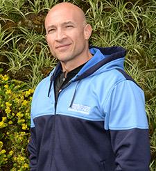 Carlos Arturo Reyes