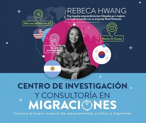 Centro de Investigación y Consultoría en Migraciones