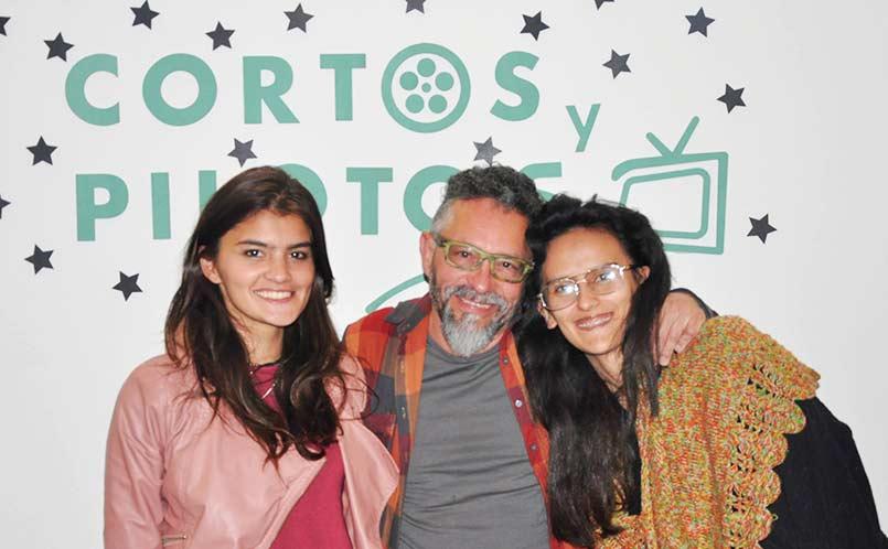 Celebración de 10 años de Cine Club La Moviola
