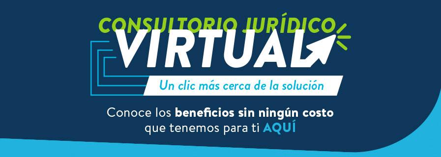 Consultorio Jurídico Virtual