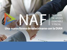 Convenio - NAF