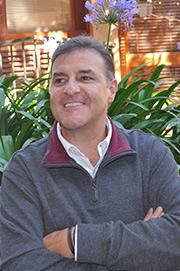 Carlos Augusto Garcia - Decano