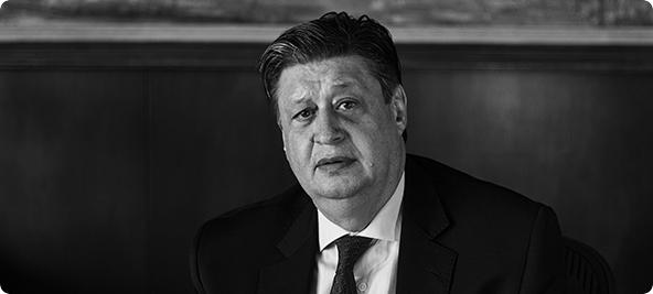 Dr. Jorge Jaramillo - Finanzas