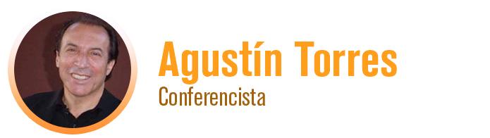 Agustín Torres - Conferencista