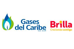 Gases del Caribe - Brilla