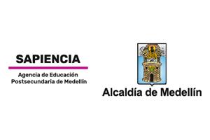 Sapiencia - Alcaldía de Medellín