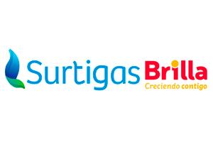 Surtigas - Brilla