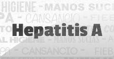 Recomendaciones del Poli sobre la hepatitis A