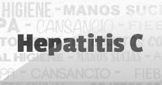 Recomendaciones del Poli sobre la hepatitis C
