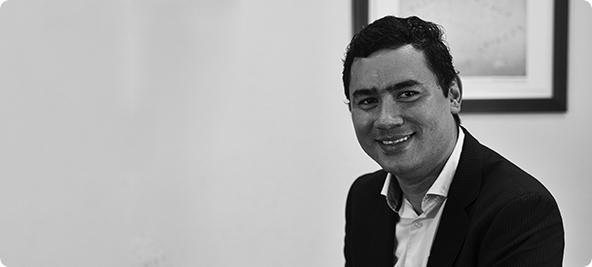 Hernán Darío López - Finanzas