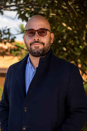 Jaime Castro Martínez