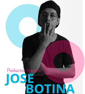 Jose Botina