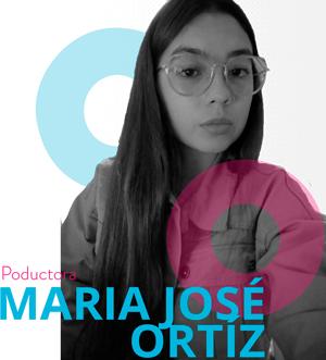 Maria José Ortiz