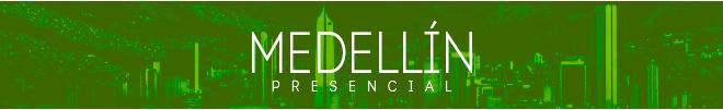 Calendario Medellín Presencial