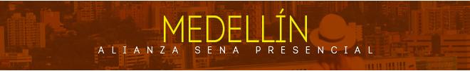 Calendario Medellín Sena Presencial