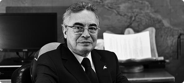 Dr. Miguel Humerto Jaime - Derecho