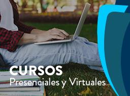 Cursos Presenciales - Virtuales