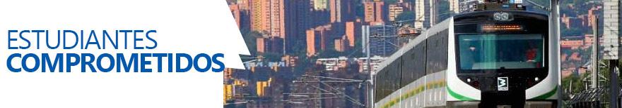 Misión Medellín - Estudiantes comprometidos