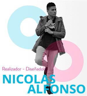Nicolas Alfonso