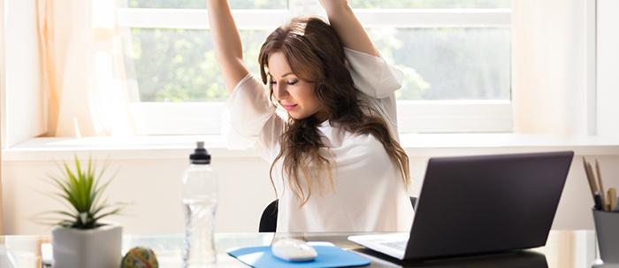 Pausas activas y descansos durante clases
