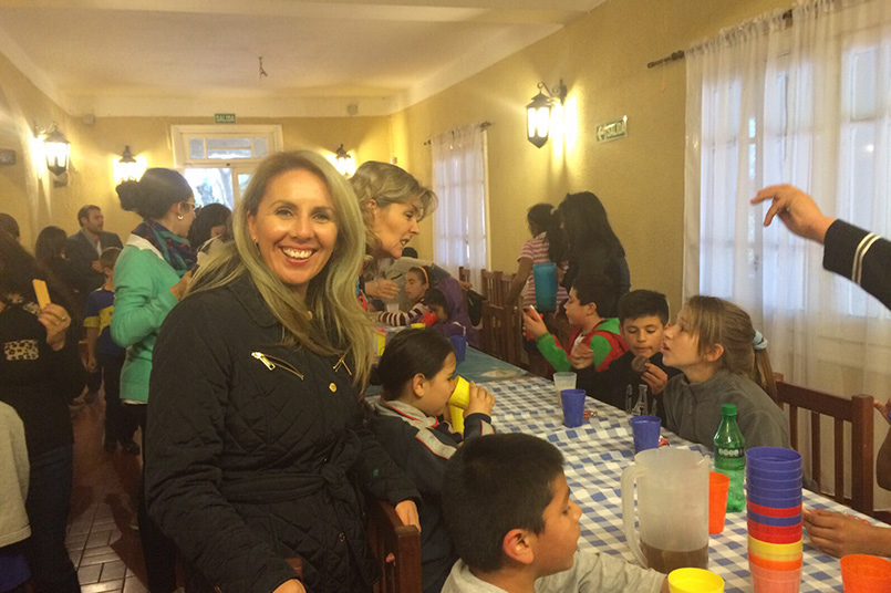 Explorando Argentina ¡Ya inició la Misión a Córdoba!