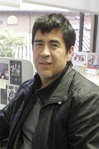 Cesar Atehortúa