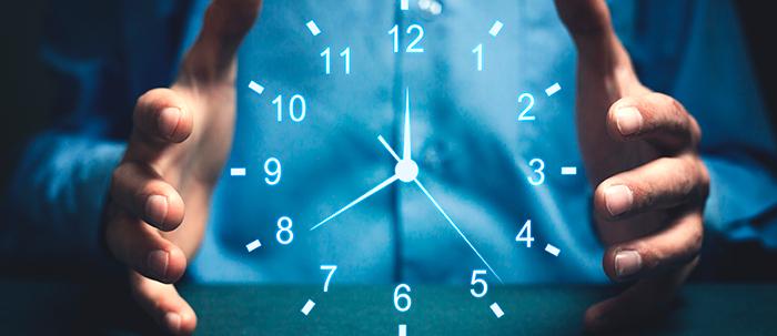 ¿Cómo distribuiré mi tiempo para atender todas mis responsabilidades?