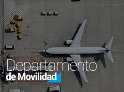 Poliglots - Departamento de Movilidad