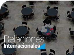 Poliglots - Relaciones Internacionales