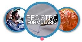 Registro Formulario