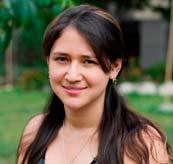 Daniela Villada Puerta -  Monitora de Prácticas Medellin