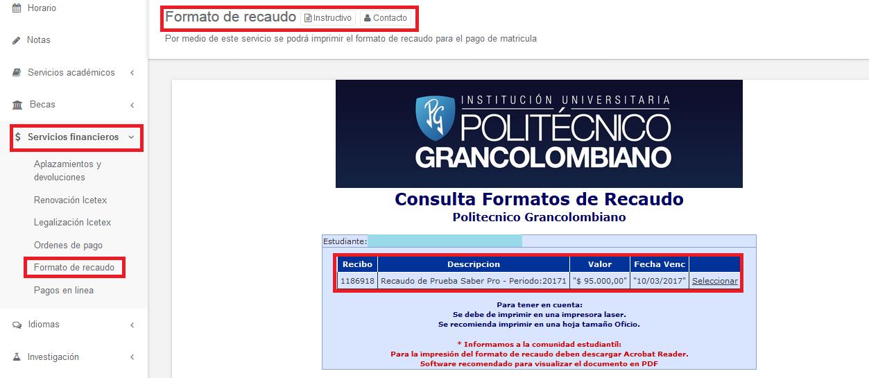 proceso_saber_pro_2017_politecnico_grancolombiano