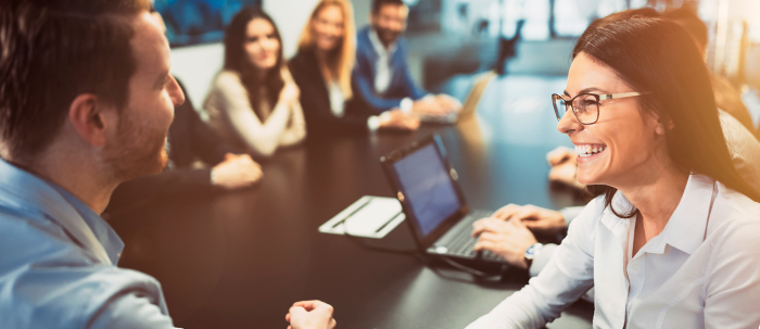 ¿Qué hace un administrador de empresas?