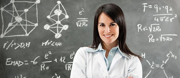 ¿Qué hace un matemático?