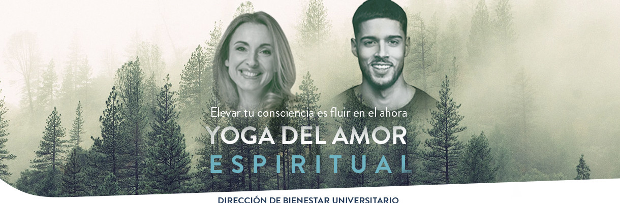 Yoga del amor
