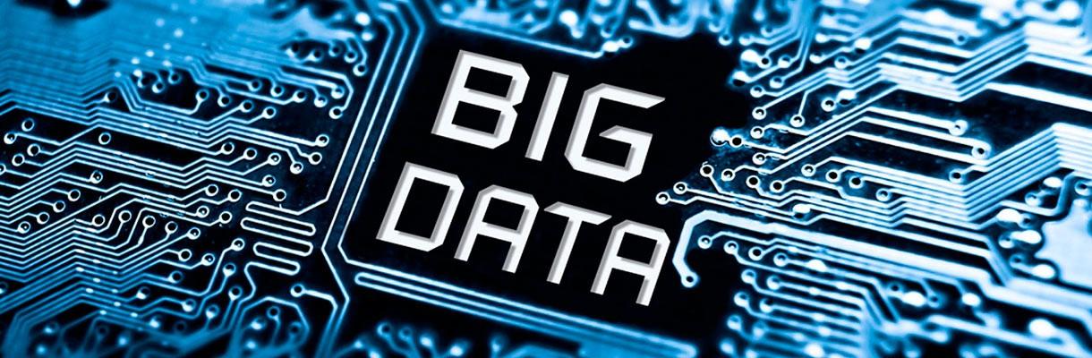 Big data, el poder de la información define el futuro de los negocios