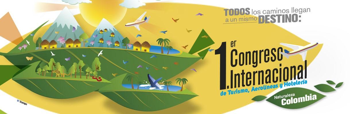 congreso de turismo y aerolíneas