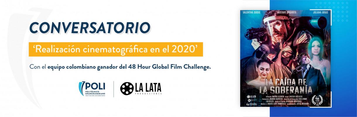 Realización Cinematográfica en el 2020