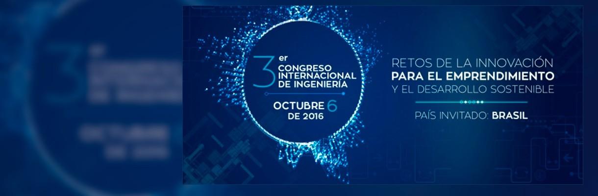 3 congreso de Ing