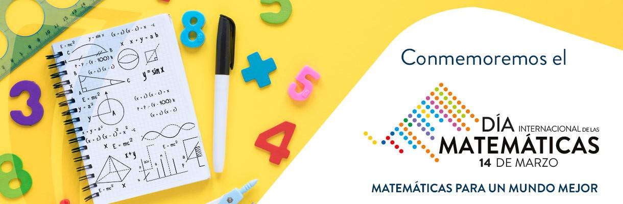 Día de las matemáticas