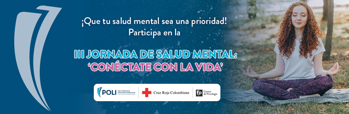 III Jornada de Salud Mental