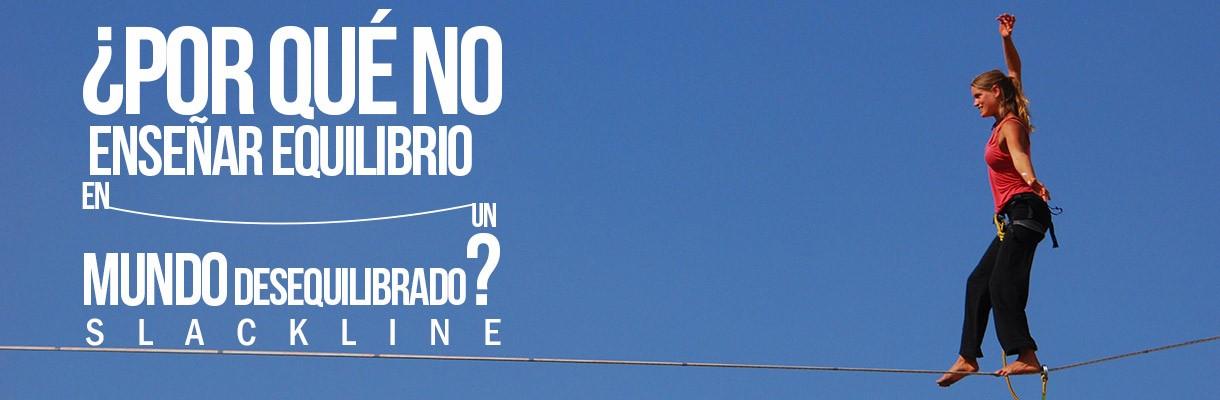 Slackline_deporte_extremo_politecnico_grancolombiano